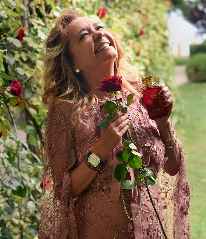 Rose de Caroline
