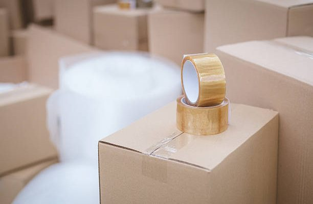Most Effective Packing Tapes for Storage and Moving